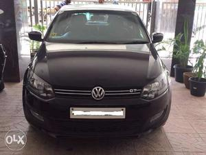 VW Polo GT TDI well maintained.