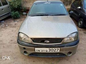 Ford Ikon 1.8 Zxi Nxt, , Diesel