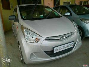 Hyundai Eon Magna, , Petrol