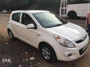 Hyundai I20 Asta 1.4 Crdi With Avn 6 Speed, , Diesel