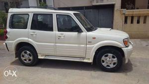 Mahindra Scorpio Ex, , Diesel