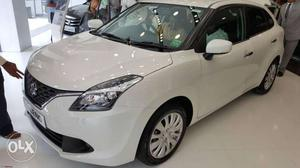 New Baleno Delta Diesel Immediate Delivery!