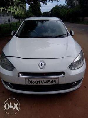 Renault Fluence Advantage Edition, , Diesel
