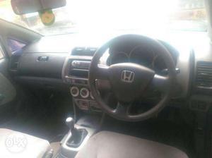 Honda City Zx Exi, , Cng