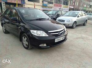 Honda City Zx Gxi, , Petrol
