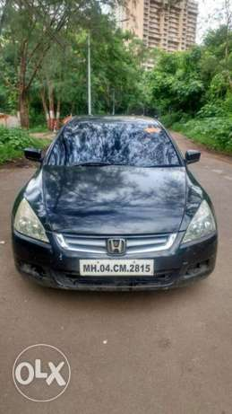 Honda Accord 2.4 Elegance At, , Petrol