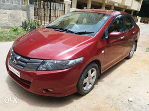 Honda City 1.5 V At, , Petrol