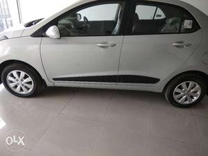 Hyundai Xcent (sx) Demo Car