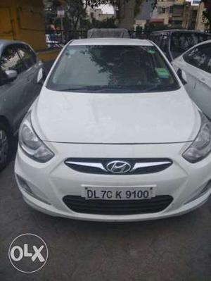 Hyundai Fluidic Verna 1.6 Vtvt Sx, , Cng