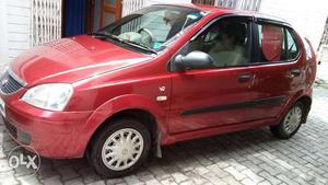 Tata Indica V2 Xeta petrol 460 Kms  year
