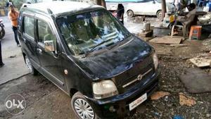 Maruti Suzuki Wagon R Vxi Minor, , Petrol