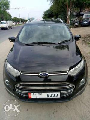 Ford Ecosport diesel  Kms  year