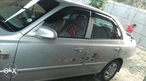 Hyundai Accent, , Petrol