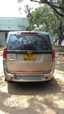 Mahindra Xylo D2 Bs-iii, , Diesel