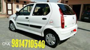 Tata Indica V2 Turbo diesel  Kms