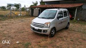 Maruti Suzuki Wagon R Duo Lxi Lpg, , Lpg