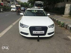 Audi A6 diesel  Technology pack