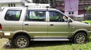 Chevrolet Tavera LS Diesel  With Taxi Permit