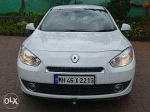 Renault Fluence 2.0 E, Petrol