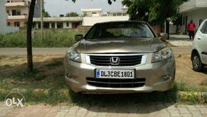 Honda Accord, , Petrol