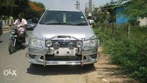 Toyota Innova 2.0 G 8 Str Bs-iv, , Diesel