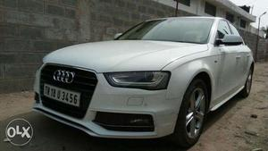 Audi A4 35 Tdi Premium Sport + Sunroof, , Diesel