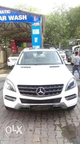 Mercedes-benz M-class 250 Cdi, , Diesel