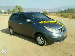 Tata Indica Vista diesel  Kms fix paris call