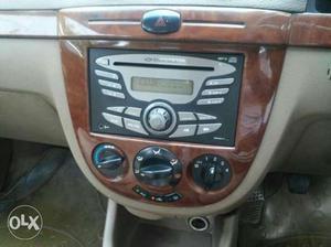 Chevrolet Optra Magnum Ls , Diesel