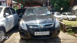Hyundai I20 Sportz 1.4 Crdi, , Diesel