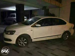 Volkswagen Vento diesel  Kms