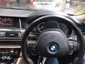 BMW 520D Facelift () Luxury Line