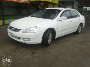 Honda Accord 2.4 Mt, , Petrol