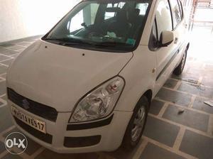 Maruti Suzuki Ritz petrol  Kms