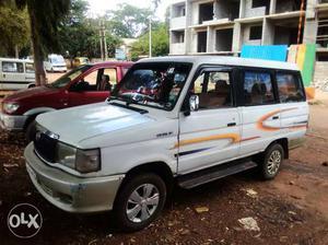 Toyota Qualis diesel  Kms