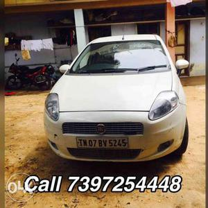 Fiat Punto Dynamic , Diesel