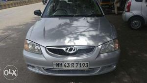 Hyundai Accent Gls , Cng