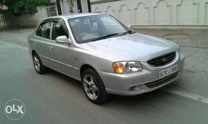Hyundai Accent Gls , Petrol