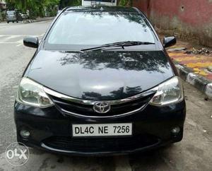 Toyota Etios V, , Petrol