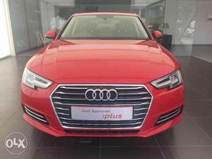 Audi A Tdi Technology Edition, , Diesel
