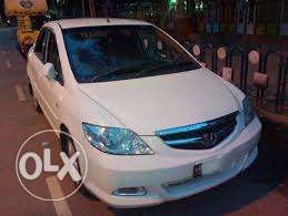 Honda City ZX-Chandigarh-Good condition-05 ownership