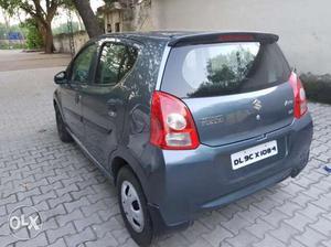 Maruti Suzuki A-star Vxi, , Petrol