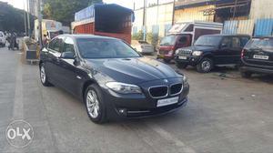 BMW 5 Series diesel  Kms