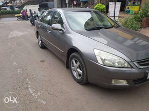 Honda Accord automatic cng  Kms