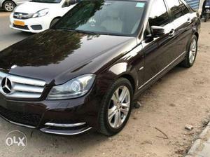 Mercedes-benz C-class 250 Cdi Avantgarde, , Diesel