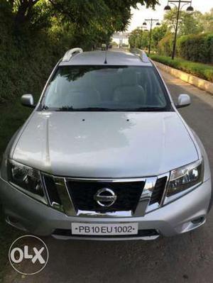 Nissan Terrano Xv D Thp Premium 110 Ps, , Diesel