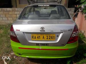 Tata Indigo Cs Ls Tdi, , Diesel