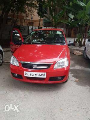 Tata Indigo Cs petrol  Kms  year