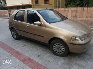 Fiat Palio Nv, , Petrol