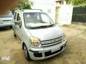 Maruti Suzuki Wagon R lpg  Kms  year